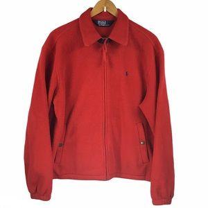 POLO RALPH LAUREN | Fleece Jacket